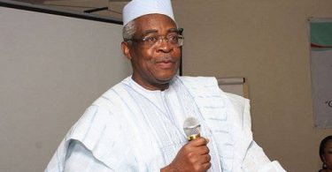 STATE OF THE NATION: Southern, Middle Belt leaders meet Danjuma