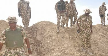 Report of missing soldiers, trucks after B'Haram attack not true —Army