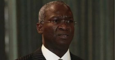 Fashola defends Nigeria's high debt profile, says it's good debt