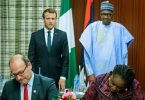 France, Nigeria sign $275m agreement for Lagos, Kano