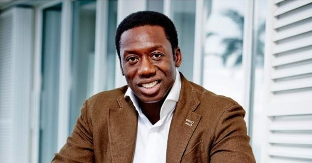 How chance meeting with director revealed my Nigerian roots —Hollywood Actor, Hakeem Kae-Kazim