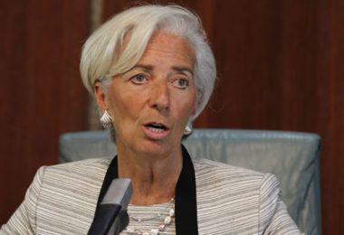 IMF lifts Sub-Saharan Africa's growth