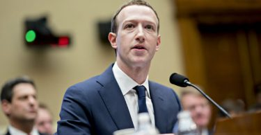 US Senate grills Facebook CEO over failure to halt Russian interference on the platform before 2016 election