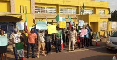 MTN hits hard times as NLC pickets company