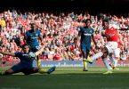 Alex Iwobi and Arsenal