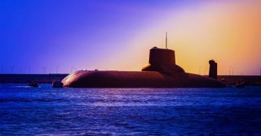 China building fleet of AI-powered submarines, reports say