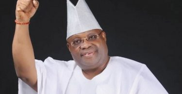 OSUN ELECTION: WAEC clears PDP guber candidate Adeleke, Police files fresh charges