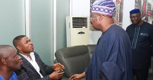 DEMOLITION: 'Gov. Ajimobi was expecting Ayefele to beg'