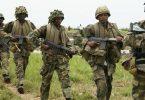 BENUE: Soldiers, herdsmen in fierce gun duel