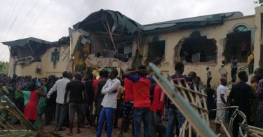 Wailing, gnashing of teeth as Oyo govt finally demolishes Ayefele's radio station