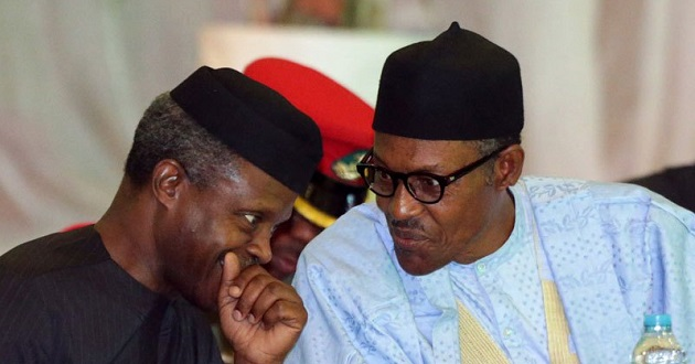 Daura's sack intensifies secret battle for soul of Buhari's govt