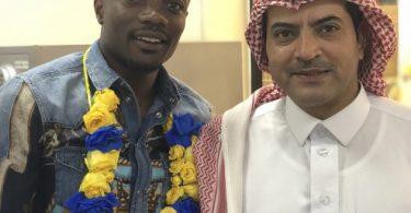Ahmed Musa