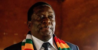 Zimbabwe Court rejects opposition bid to annul election result