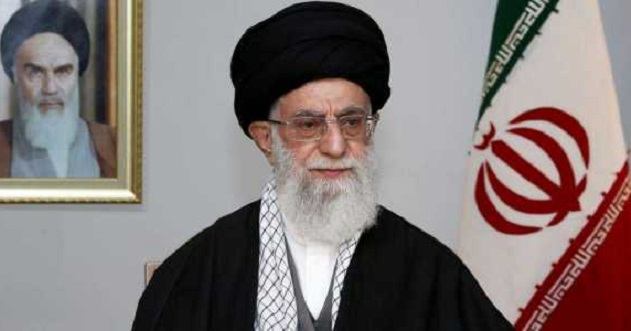 Iran's Khamenei bans holding direct talks with United States