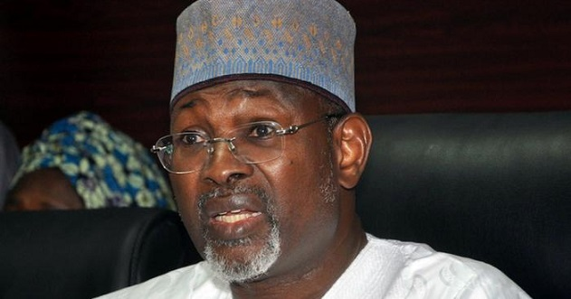 Former INEC boss Jega lectures Nigerians on the kind of leaders to choose