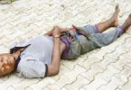 Kidnap suspect who slept off after taking tramadol passes on