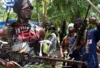 Return our weapons within 21 days, ex-militants issue ultimatum to govt