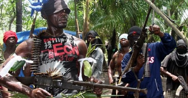 Image result for Niger Delta Militants To Disrupt Oil Flow If Buhari Wins Election