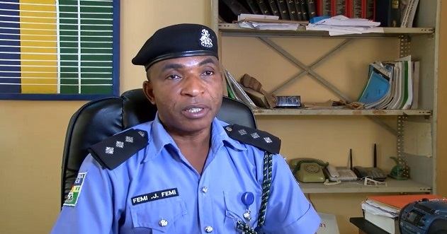Six days later, kidnapper who overdosed on Tramadol still sleeping