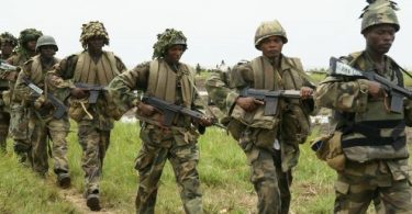 17 soldiers reportedly killed, 14 others injured in Boko Haram attack on base