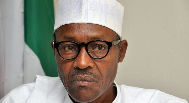 Buhari Is Not The Sole Candidate of APC