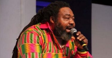 Ras Kimono committed to mother earth in Delta amid wailing, eulogies