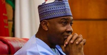 Court gives Saraki another chance to pay Sen Omo-Agege or else...