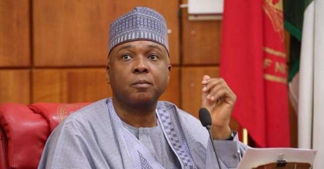 Kwara APC joins the fray, asks Saraki to resign