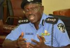 2015: Jonathan is no hero, the real heroes are the police that 'forced' him to concede— Ex-IGP Abba