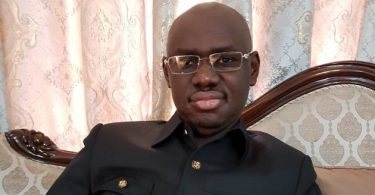 I'll soon release evidence of how Oshiomhole collected $50m bribe during APC primaries- Timi Frank