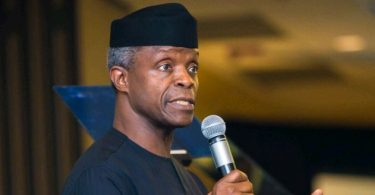 Osinbajo says he's learning Shaku Shaku dance ahead of 2019 election campaign