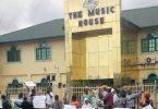 Gospel musician Ayefele drags Oyo govt to court