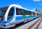 Lagos postpones commencement of light rail to 2022