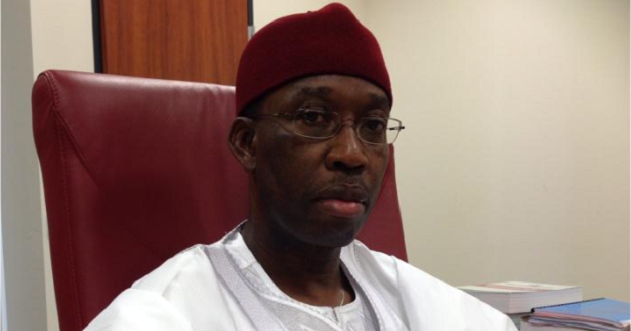 DELTA: Okowa's aides join 5,000 PDP members in mass defection to APC