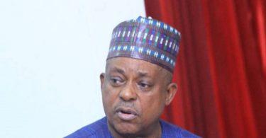 NASS SIEGE: Expel Buhari now, Secondus urges UK