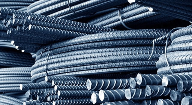 Steel importation gulps N4.5bn yearly – Minister
