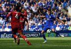 Ndidi Leicester City