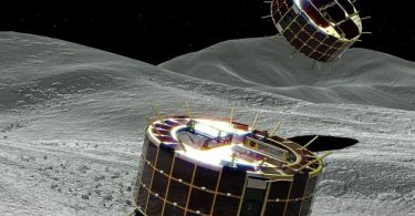 Japan makes history, lands 2 rovers on an asteroid