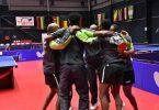 Nigeria men's table tennis team