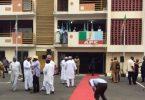 APC suspends Adamawa exco 4 days to primaries