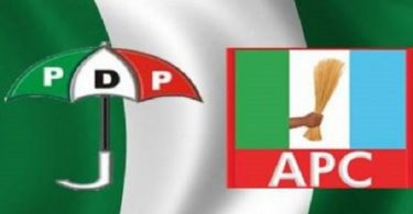 Explosions, gunshots, parallel elections, postponements; a chaotic 24hrs of primaries across Nigeria