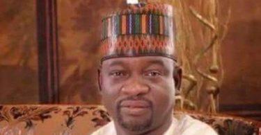 BORNO: APC chairman's son kidnapped