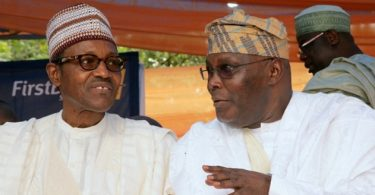 2019: APC BOT member campaigns for Atiku