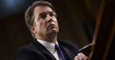 US Senate to decide Kavanaugh's fate on Saturday