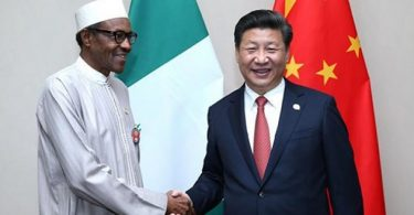 PANIC: Africa western tastes incurred odious loans, now Chinese loans