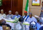 2019: I am not afraid of free and fair election— Buhari