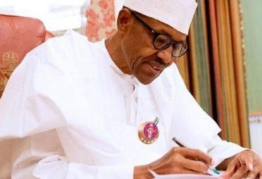 Buhari to pardon late Ambrose Ali whom he sentenced to 100 years in 1983