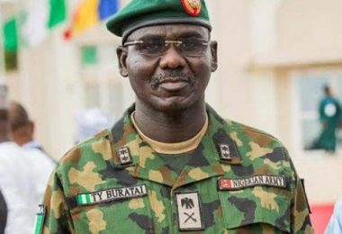 Army detains Captain, 70 soldiers over Maiduguri Airport protest