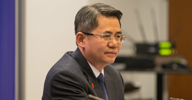 China summons US ambassador over imposition of fresh sanctions
