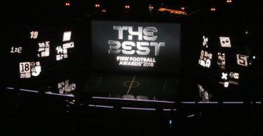 Modric, Marta win best player titles, FIFA BEST